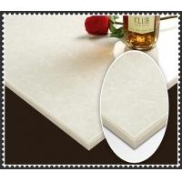 云南防水地砖-白聚晶抛光地板砖