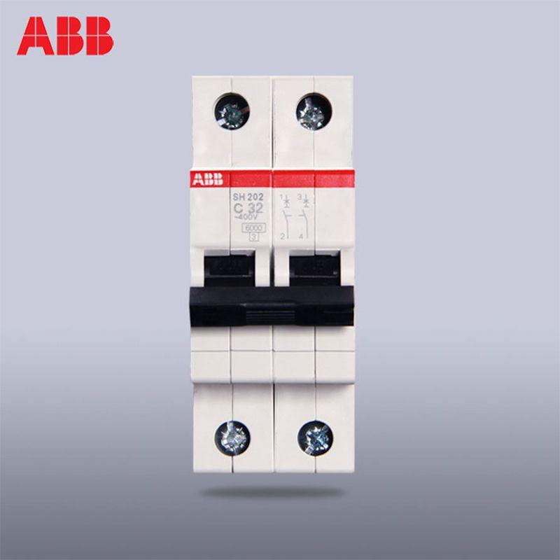 ABB斷路器|陜西西安巨唐電氣