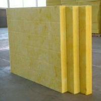 玻璃棉板 墙体保温材料 玻璃棉板价格
