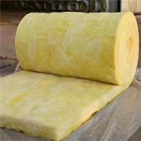 玻璃棉卷毡 玻璃丝绵 钢结构保温棉