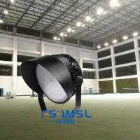 室外网球场照明一般用多少灯网球场高度是多少