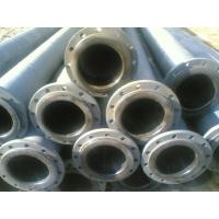 钢塑复合钢丝骨架管在煤矿井下的使用