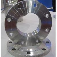大型碳钢对焊法兰厂家