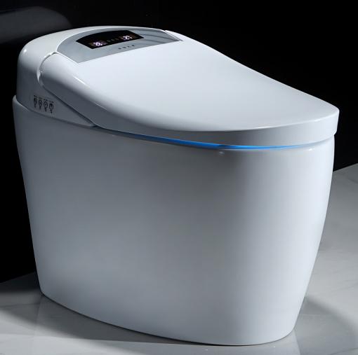露意莎S14B全自动一体化智能马桶
