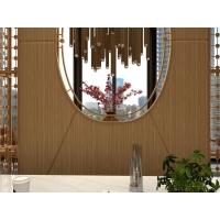 厂家直销新款家具装饰纸DY1299榉木装饰贴纸