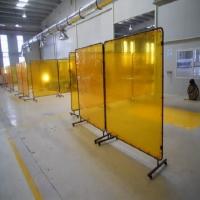 焊接防护屏-防焊渣火花飞溅、遮挡电焊弧光