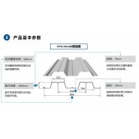 688型楼承板规格价格表,楼承板108种规格免费提供设计图集