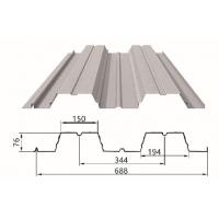 天津钢构楼承板生产厂家及价格影响因素,楼承板批发需注意的坑
