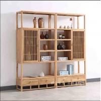 成都宏森古典中式仿古家具 成都宏森古典仿古中式书柜