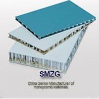 定制铝合金蜂窝复合板 款式颜色定制