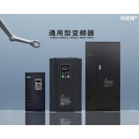 上海供应丹伏伺中文操作系统通用型恒压供水变频器