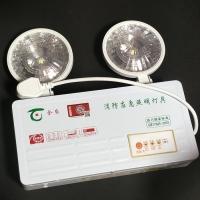 消防應急燈 LED雙頭 北京消防應急燈銷售價格