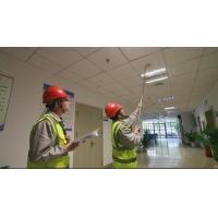 學校消防檢測 校區教學樓消防設施 電氣防火檢測報告