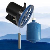海河HSWF浮子式水位计 水位传感器