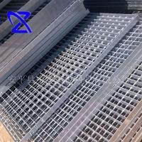 安平县振兴专业生产货架专用钢格栅板 高强度耐压网格板