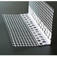 加宽加厚10公分带网阳角线条,外墙保温护角网