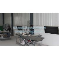 各型号厂房工位节能高温取暖器电热幕