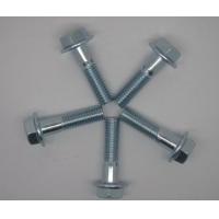 河北思坦达六角法兰面螺栓  镀锌法兰面螺丝 质优价廉