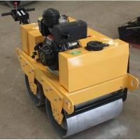 3噸壓路機 振動壓路機座駕式 地基路肩小座駕壓路機