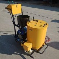 瀝青路面多功能灌縫機 小型灌封機 手推式道路灌封機