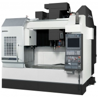 OKUMA大隈CNC加工中心GENOS M560-V-e