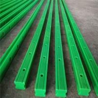 生产销售耐磨损uhmw-pe耐磨条耐磨垫条垫轨链条导向件