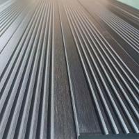 竹木地板 重竹木地板板材 户外园林景观工程木地板