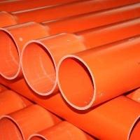 江西PVC-C电力电缆保护套管,CPVC电力保护套管