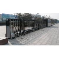 不锈钢伸缩门/天津安装伸缩门价格公布