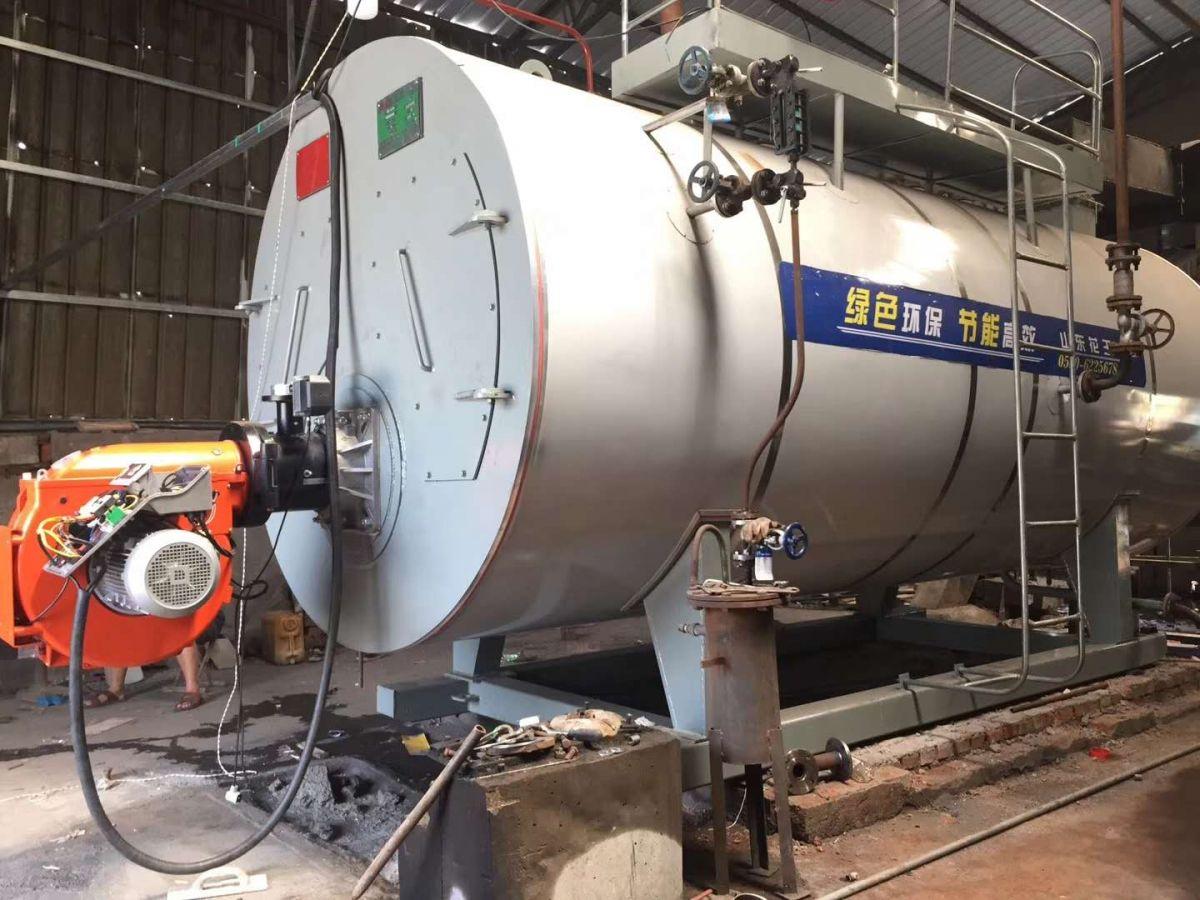 山东燃油燃气蒸汽锅炉 生物质锅炉 导热油蒸汽锅炉