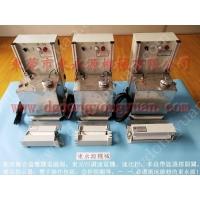高速冲压定转子冲片加工自动涂油机,均匀、省油的找东永源