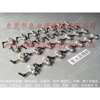佛山 冲压矽钢片用涂油器,电机铁芯转子冲压涂油机找 东永源