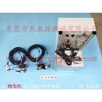 耐用的 硅钢片冲压自动涂油机,可调式冲压材料涂油机找 东永源