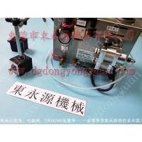 节约用油 转子冲压送料涂油机,气动式无电喷涂油机找 东永源