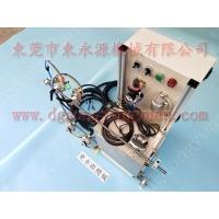 均匀 电机铁芯冲片涂油机,模内攻牙用自动喷油装置找 东永源