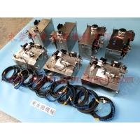 自動化 代替人工的自動噴油機,五金沖孔加工噴油機找 東永源