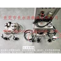 节省工人 自动涂油润滑装置,不锈钢炒锅冲压喷油设备找 东永源