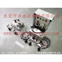 VORO 钢板自动涂油装置,双气缸压紧型双面给油器找 东永源