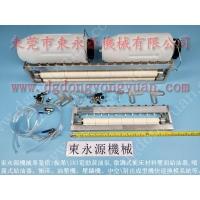 二手高速冲床 冲压自动涂油装置,喷涂油均匀自动装置找 东永源