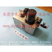 可微量调 自动涂油润滑装置,大型冲床涂油找 东永源