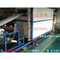 5楼机械避振垫,电缆检测仪器减振垫,找东永源