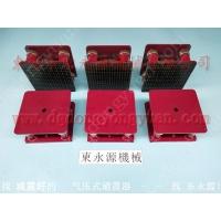 气压式避震器 避震器,数显切纸机气垫避震脚,找东永源
