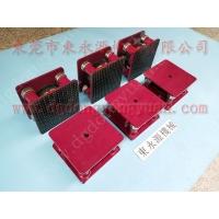 气压式避震器 隔震垫,锦德莱减振器,找东永源