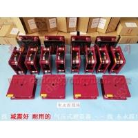江苏楼上机器减震垫,精密设备隔振平台,找东永源