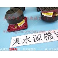 气压式避震器 减振脚,液压下料机防振隔音垫,找东永源