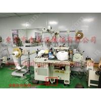七楼机器减震装置 垫脚,电视膜模切机减震垫,找东永源