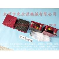 裁断机避震器 避振器,光学薄膜模切机减震器,找东永源