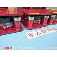 东莞楼上机器 减震器,二柱材料机减震器,找东永源