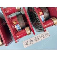 苏州楼上机器 隔震器,液压下料机防振隔音垫,找东永源