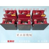 4楼机器 防震器,空气净化设备减震垫,找东永源